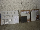 Switches, flooring, other
