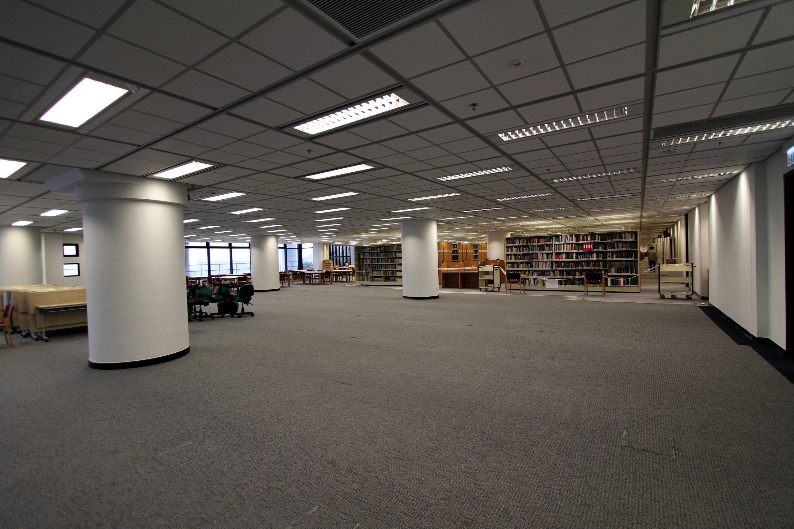 Course Enrollment - isp.ust.hk