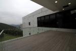 A Rear Terrace