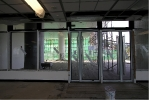 LG4 West Terrace - Entry