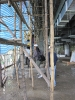 LG4 - interior staircase